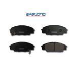 S2000 AP2 H17/11〜 アケボノ フロント ブレーキパッド
