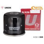 オイルフィルター/オイルエレメントC-631M【ダイハツミライース】LA300S/LA310S【ミラココア】L675S/L685S【ミラジーノ】L650S/L660S/L701S/L711Sユニオン産業