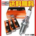チャンピオン イリジウムプラグ 4本セット 9408 スバル R2 RC1 RC2 H15.12〜H22.3