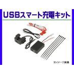 USBスマホ充電キット 日産 セレナ H17.5〜H26.9H26.9現在