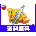 ライフ JB5 JB6 ホンダ NGK 標準 スパークプラグ 6本セット