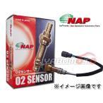 O2センサー NAP 【スズキ】 アルト HA24S/HA24V  18213-58J21 エキマニ用/フロント【SZO-0009】