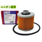 ユニオン産業 高品質オイルフィルター MO-004