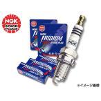 NGK イリジウム MAX プラグ サンバー TT1 TT2 TV1 TV2 4本 BKR6EIX-P 3099