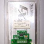 三菱  MITSUBISHI  PLC  FX2N-485-BD Communication Extension Board
