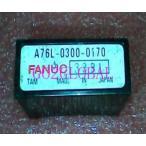 FANUC ファナック Power A76L-0300-0170 servo module 60day Warranty