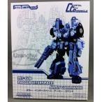トランスフォーマー Transformers Maketoys MT-02B Battle Tank Kit For G2 Ultra Magnus 正規輸入品