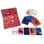 レゴ マインクラフト Video Gamer Themed Geeky Valentine's Day Cards with Stickers 正規輸入品