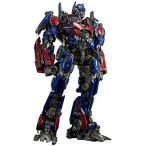 トランスフォーマー Transformers: Dark of the Moon Optimus Prime non-scale ABS & PVC & POM-painted action figure by threeA by threeA 正規輸入品
