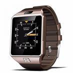 スポーツ&GPSウォッチYIDA SW307 WiFi 3G Smart Watch Android Dual Core Bluetooth Built-in Camera Weather Broadcast GPS Internet Browser Wristwatch