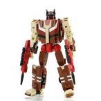 トランスフォーマー Transformers Fansproject X-0 Code 正規輸入品
