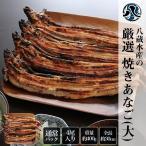通常パック 八蔵水産の厳選焼きあなご 大サイズ 約400g 4尾入りセット あなご 穴子 アナゴ 蒲焼 明石 魚 新鮮 美味しい