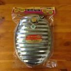 尾上製作所 マンネン トタン湯たんぽ 1号 2.4L (湯たんぽ・トタン湯たんぽ・マンネン湯たんぽ)