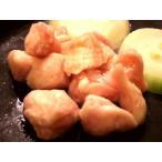 国産ぼんじり小肉(カット済み)1パック1kg入り 未調理
