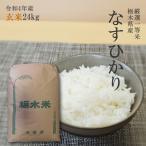 米 24kg 送料無料 なすひかり 令和元年産 特A 特a 栃木県 玄米 一等米 14時までのご注文で当日出荷 お米 24キロ