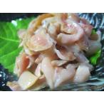 刺身用赤貝のヒモ ☆冷凍ではありませんよ! 【同梱は常温か冷蔵扱いに限ります】【あかがい/貝ひも】【クール便】