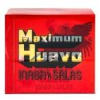 【CD】INABA/SALAS / Maximum Huavo(完全初回生産限定盤)