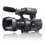 ビクター HDメモリーカードカメラレコーダー GY-HM850