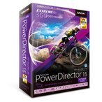 サイバーリンク PowerDirector 15 Ultimate Suite 通常版 PDR15ULSNM-001
