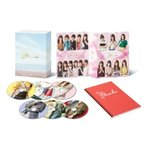 【BLU-R】ドラマ「DASADA」Blu-ray BOX