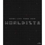 【発売日翌日以降お届け】【BLU-R】NEWS LIVE TOUR 2019 WORLDISTA(通常盤)