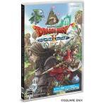 ドラゴンクエストX 5000年の旅路 遥かなる故郷へ オンライン Windows版 SE-G0069