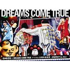 ENEOS DREAMS COME TRUE ドリカム30 周年前夜祭 ENERGY for ALL   Blu-ray