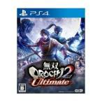 無双OROCHI2 Ultimate PS4版 (PS4ゲームソフト)PLJM-80019