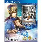 真・三國無双7 Empires PS Vita版 (Ps Vitaゲームソフト)VLJM-35301