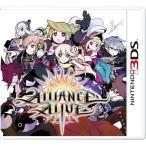 「アライアンス・アライブ 3DS(3DSソフト)CTR-P-AL4J」の画像