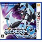 ポケットモンスター ウルトラムーン 3DS CTR-P-A2BJ