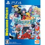 デジモンワールド -next 0rder- INTERNATIONAL EDITION Welcome Price!! PS4 PLJS-36056