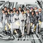 ��CD��RAMPAGE from EXILE TRIBE / FULLMETAL TRIGGER(DVD��)