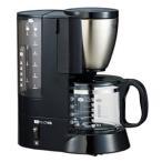 象印 コーヒーメーカー EC-AS60-XB ステンレスブラック 1セット