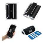 エー・アンド・デイ UA-1200BLE Bluetooth内蔵 上腕式ホースレス血圧計