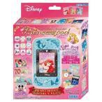 セガトイズ ディズニーキャラクターズ Princess Pod(プリンセスポッド) ミントグリーン