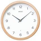 セイコークロック KX267B 電波掛け時計