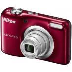 ニコン A10RD デジタルカメラ 「COOLPIX(クールピクス)」 A10 レッド