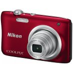 Nikon COOLPIX A 100 RED