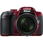 ニコン B700RD デジタルカメラ COOLPIX(クールピクス) B700(レッド)