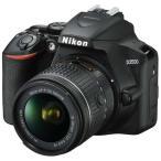 ニコン D3500-L1855KIT デジタル一眼レフカメラ「D350