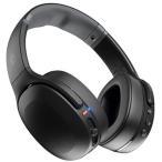 スカルキャンディ S6EVW-N740 CRUSHER EVO WIRELESS OVER-EAR TRUE BLACK