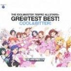 <CD> THE IDOLM@STER 765PRO ALLSTARS+GRE@TEST BEST!-COOL&BITTER!-