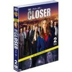 <DVD> クローザー<シックス・シーズン>セット2  / キーラ・セジウィック
