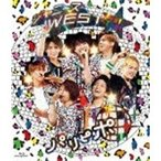 <BLU-R> ジャニーズWEST / ジャニーズWEST 1st Tour パリピポ(通常盤)