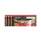 日立マクセル アルカリ乾電池「ボルテージ」 単4形 (12本シュリンクパック) LR03(T) 12P