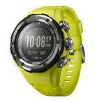 Yahoo!ヤマダ電機 Yahoo!店エプソン MZ-500Y GPS機能搭載ウオッチ 「WristableGPS」 オーガニックイエロー