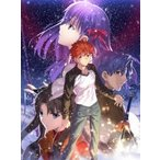 <BLU-R> 劇場版「Fate/stay night[Heaven's Feel]I.presage flower」(完全生産限定版)