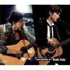<BLU-R> KinKi Kids / MTV Unplugged: KinKi Kids