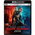 <4K ULTRA HD> ブレードランナー 2049(通常版)(4K ULTRA HD+ブルーレイ)